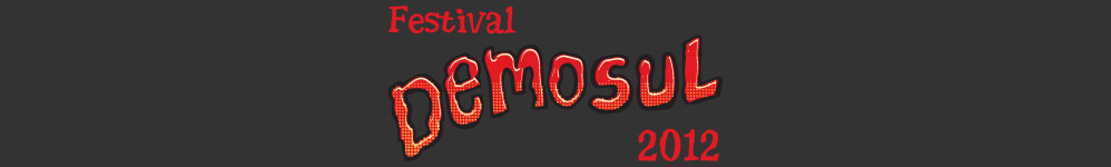 Festival Demo Sul / Blog