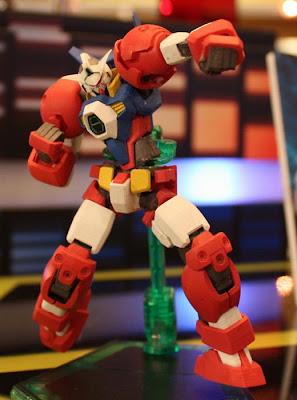 Robot Damashii (Side MS) Gundam Age-1 Titus