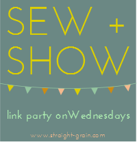 Weekly link party!