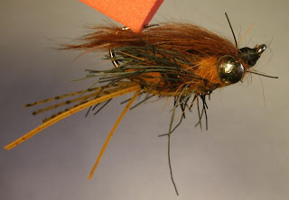 Primordial Crust Carp Fly