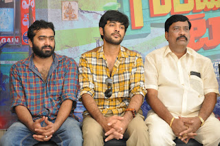 tur Talkies movie launch press meet 015
