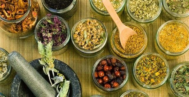 اعشاب تذيب الدهون سريعا , اعشاب للتخسيس Herb WEIGHT