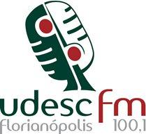 ouvir a Rádio Udesc FM 100,1 ao vivo e online Florianópolis