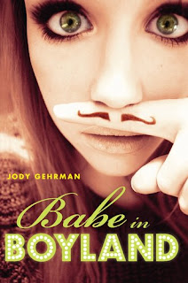 Babe in Boyland: review