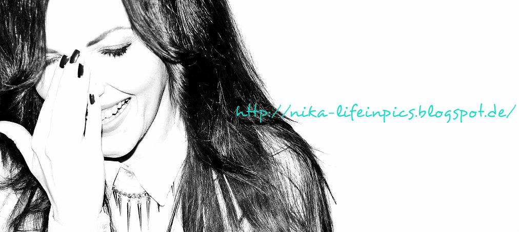 Nika-life in pics.