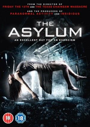 The Asylum 2015 poster