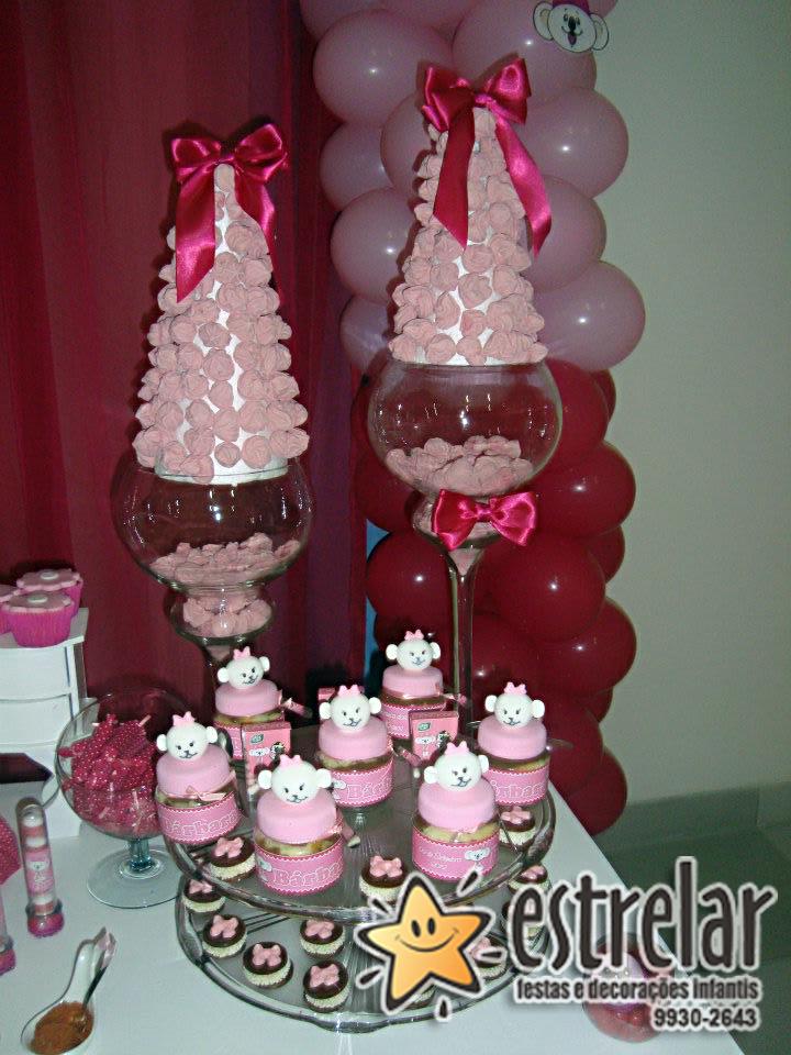 decoracao festa lilica ripilica:Estrelar Festas: Decoração da Lilica Ripilica