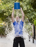 The ALS Ice Bucket Challenge is back with the hashtag #EveryAugustUntilACure