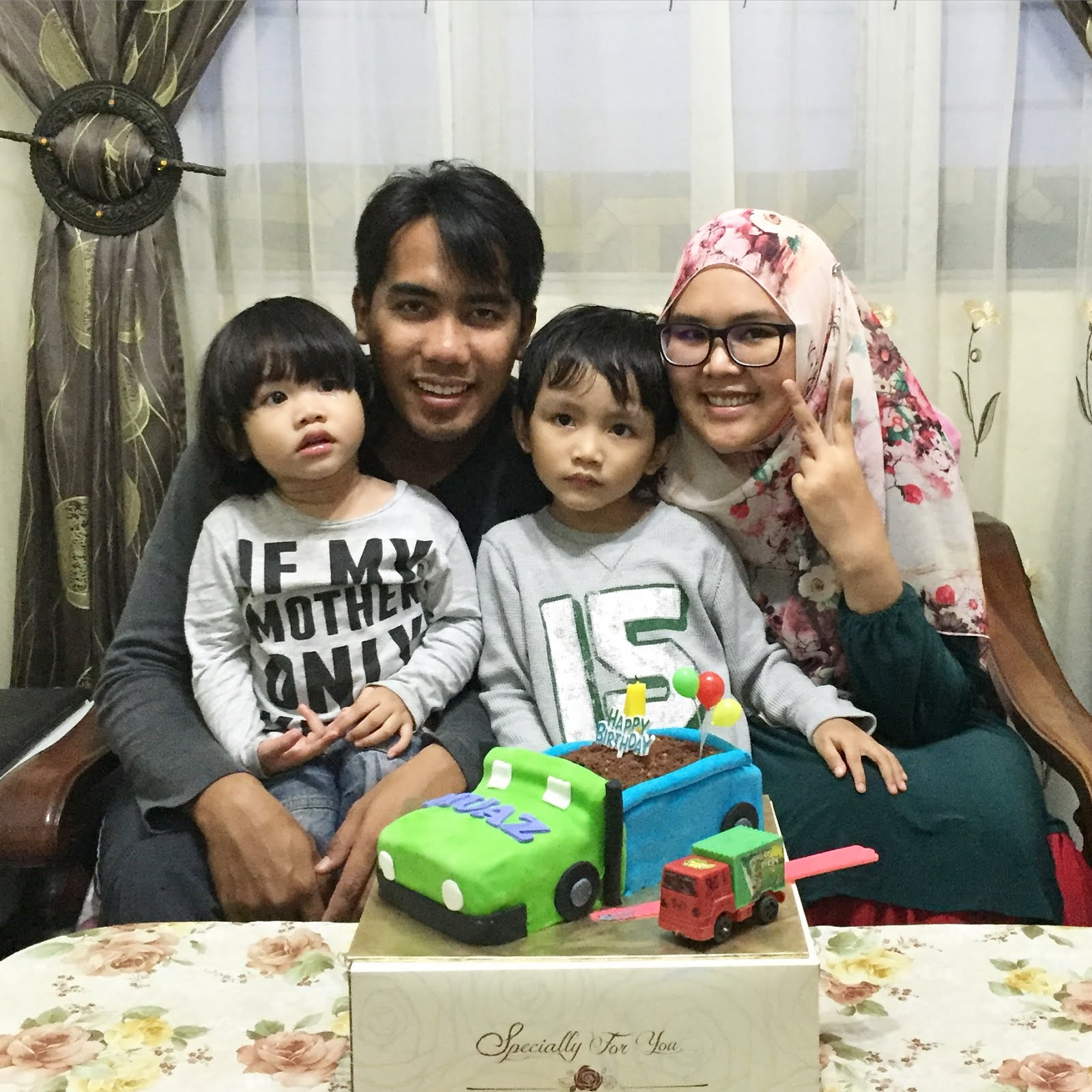 watienasfamily