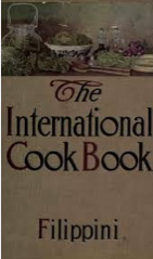 International Cook Book