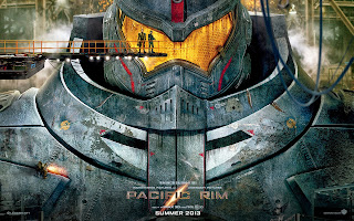 Pacific Rim, watch online