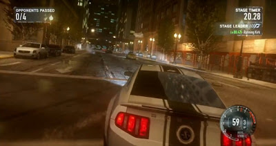 Need For Speed - The Run PC Game Screenshots 1