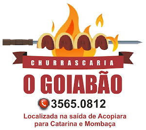O GOIABÃO
