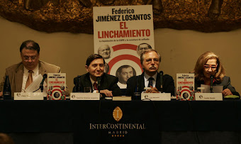 """El Linchamiento"" leer para creer"