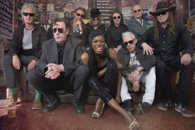 Alabama 3 new single Following Rainbows