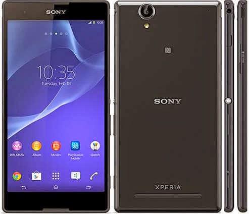 Sony Xperia T2 Ultra Dual Sim