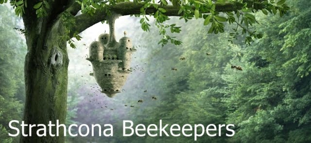 Strathcona Beekeepers