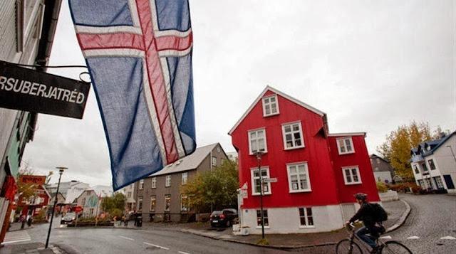 """Η Ισλανδία μας δείχνει τον δρόμο προχωρά σε """"Κούρεμα"""" στεγαστικών δανείων"""