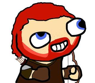 Anguy el arquero fsjal - Juego de Tronos en los siete reinos
