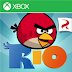 """Angry Birds Rio"" Flying to Nokia Lumia Windows Phone 7.x and 8"