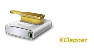 KCleaner 1.2.0.38 لازالة الملفات الغير مرغوب فيها بسهولة