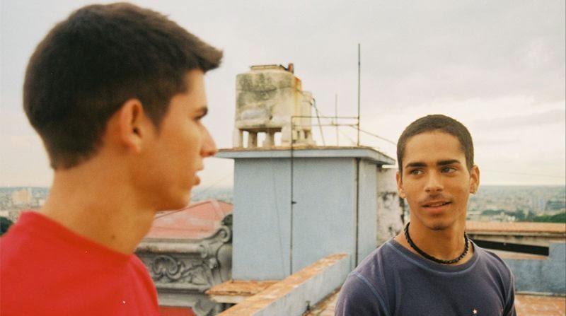 La Partida, film, 4