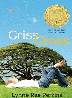Lynne Rae Perkins - Criss Cross