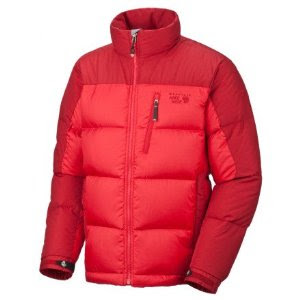 Sub Zero Jacket - Men's by Mountain Hardwear