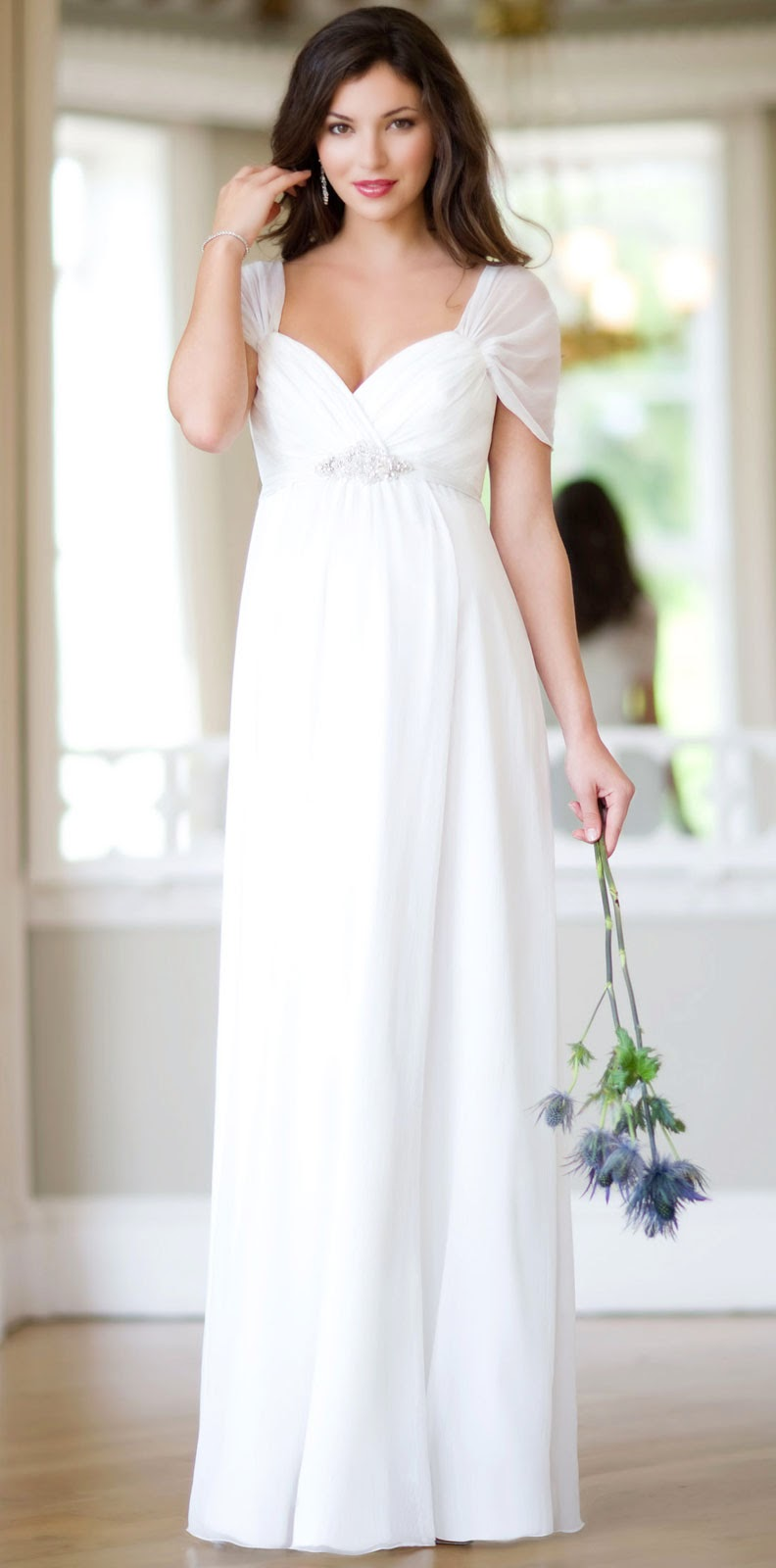 Affordable Bridesmaid Dresses Under 100