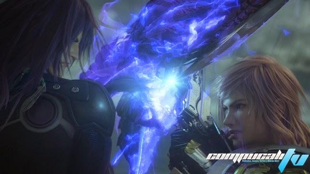 Final Fantasy XIII 2 PC Full Español