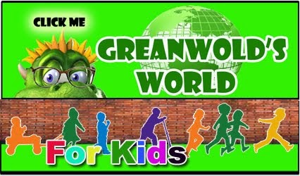 GREANWOLD'S WORLD