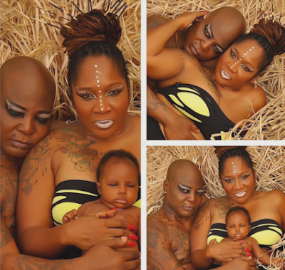 charly boy 37th wedding anniversary