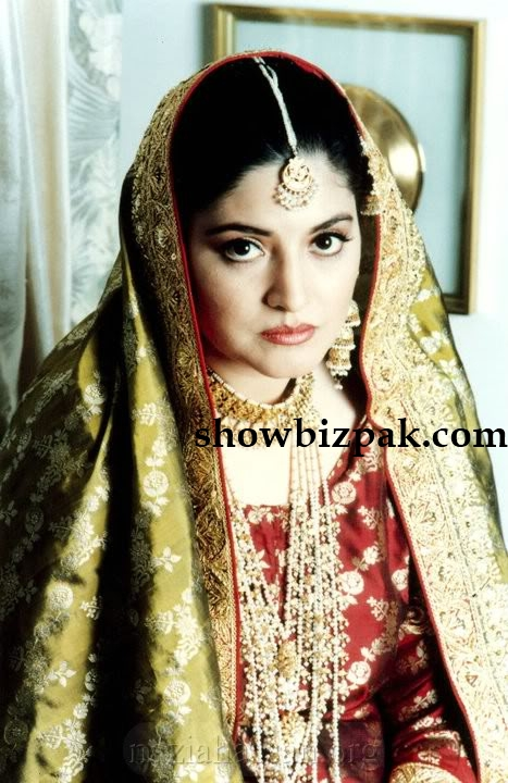 Nazia Hassan Marriage http://www.showbizpakblog.com/2012/02/nazia-hassan-wedding-photos.html