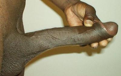 Black-Penis