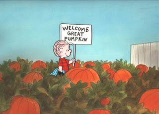 It's the Great Pumpkin, Charlie Brown-Halloween 2012-Halloween movies for kids