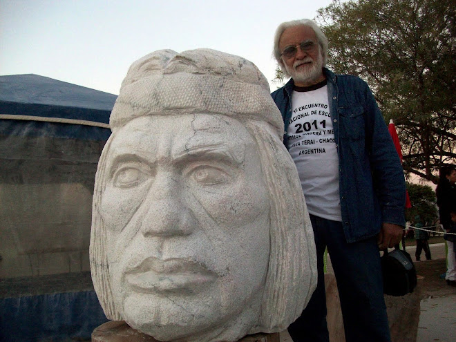 AVIA TERAI, Chaco 1er Simposio 2011