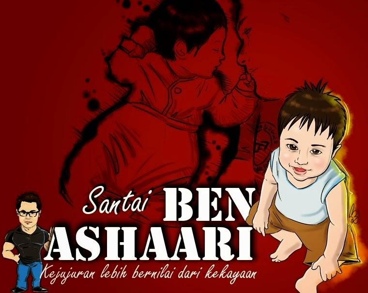 www.benashaari.com/2014/09/segmen-ben-ashaari-impian-ku-seorang.html