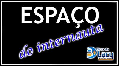 ESPAÇO DO INTERNAUTA