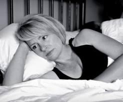 insomnia in menopause
