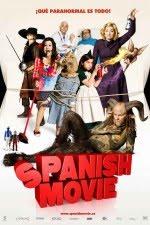 Watch Spanish Movie 2009 Megavideo Movie Online
