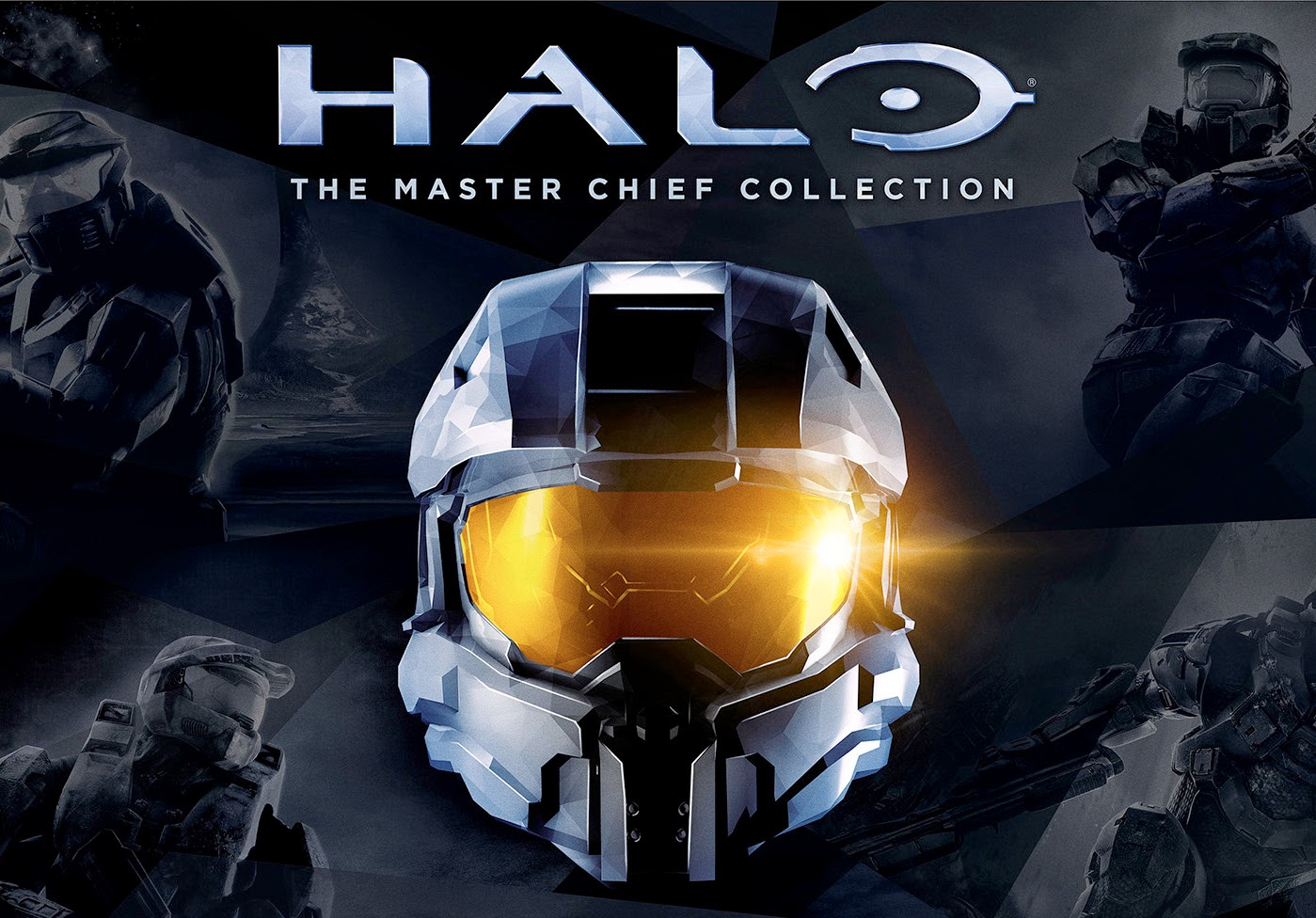 Halo 5: Guardians & Halo: The Master Chief Collection - First Look