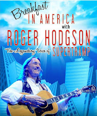 Breakfast in America with Roger Hodgson