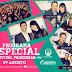 Hoje especial Festival Promessas no Programa Se Curtir Compartilhe Gospel