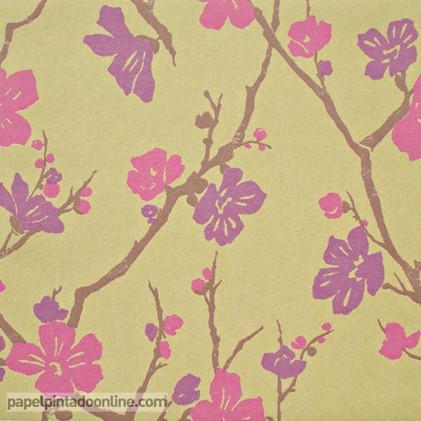 papeles pintados online baratos papel pintado