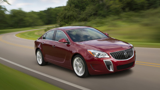 2016 Buick Regal Specs and Review