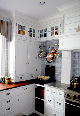 Designs Of Kitchen With White Cabinets