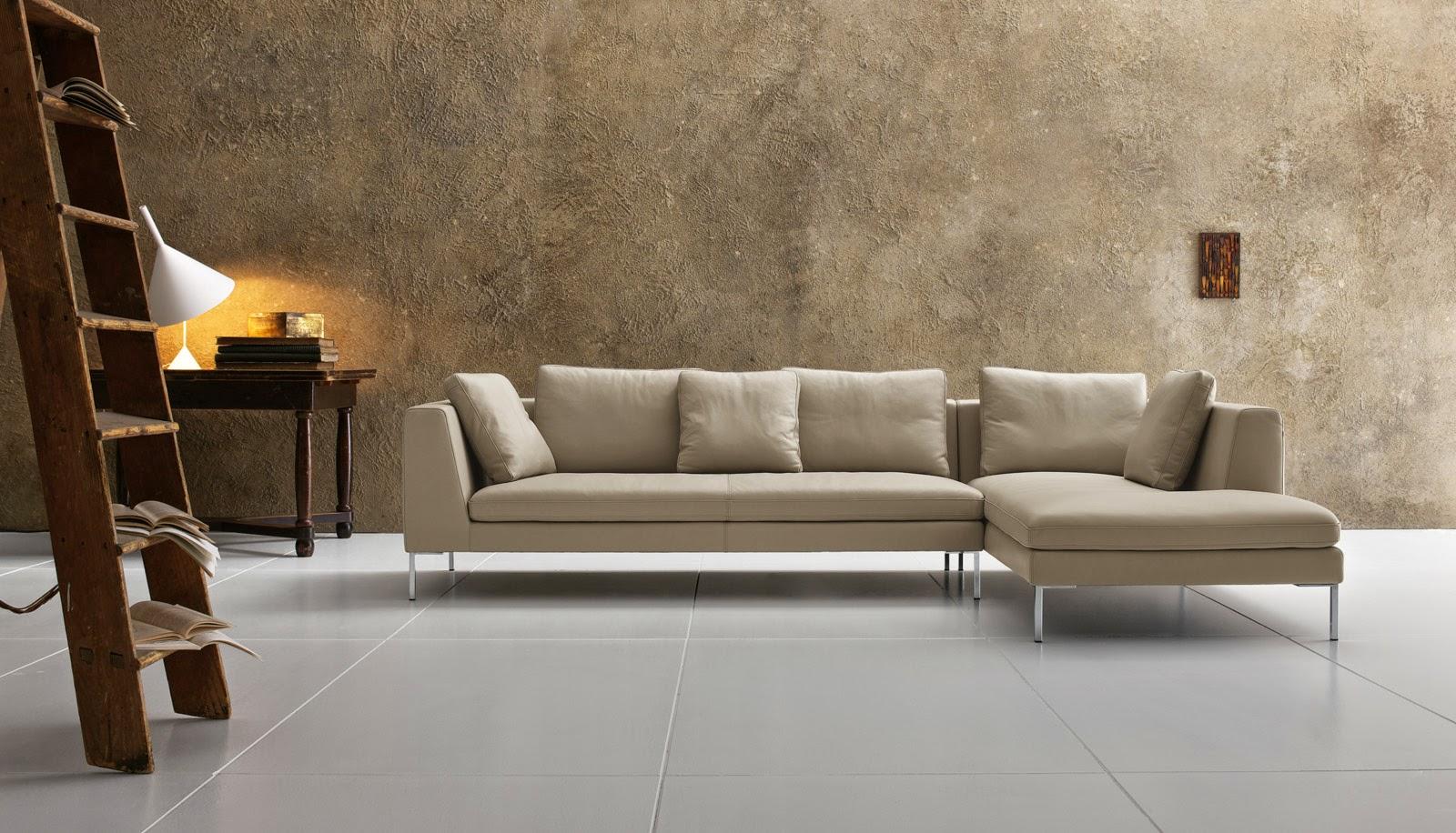 Copridivani per divani in pelle : Divano piccolo angolare ~ il meglio per il design degli interni e