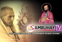 Sambuhay Sunday TV Mass May 25, 2013 (05.25.13) Episode Replay