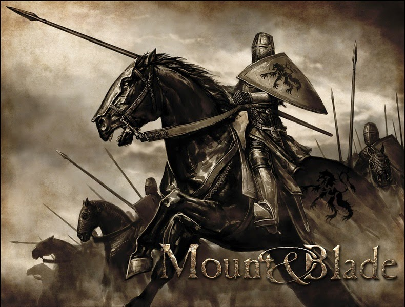 MOUNT AND BLADE:WARBAND PC