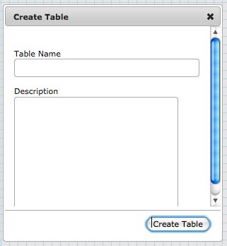 how to put text into an html table